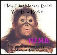 Holy Monkey Balls!