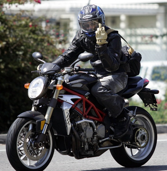 all about motorcycle It's spring, so you might be thinking about getting a new battery for your motorcycle if you didn't take the time to put your battery on a smart charger for the winter, you're definitely going to have to do more than just think about it motorcycle batteries are much smaller than car.