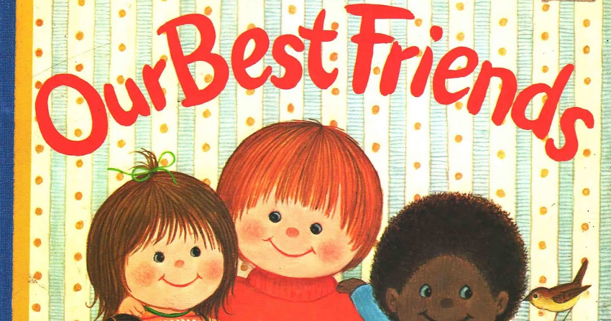 Essay books our best friends