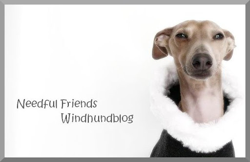 Needful Friends Windhundblog