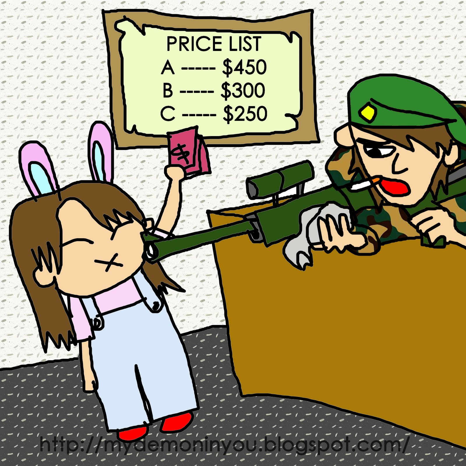 http://1.bp.blogspot.com/_0tRuf6x_RMg/TCsVJFWDzkI/AAAAAAAAPTs/01_BUztEmSM/s1600/Miffy+and+the+Sniper.jpg