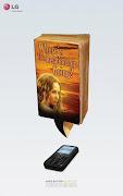 LG Mobile Phones: Romance Novel, Mystery Novel, Management Book, Chick Lit