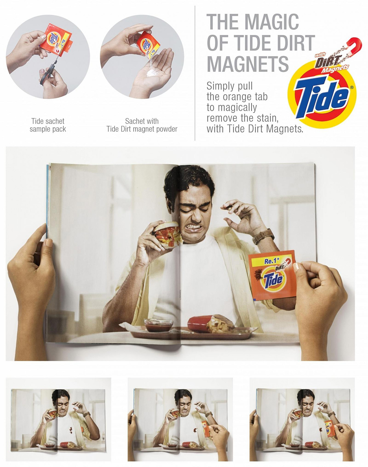 marketing and tide Tide market analysis 18,670 views share  after targeting the young singles there has to be a movement upwards for tide all marketing plans start young.