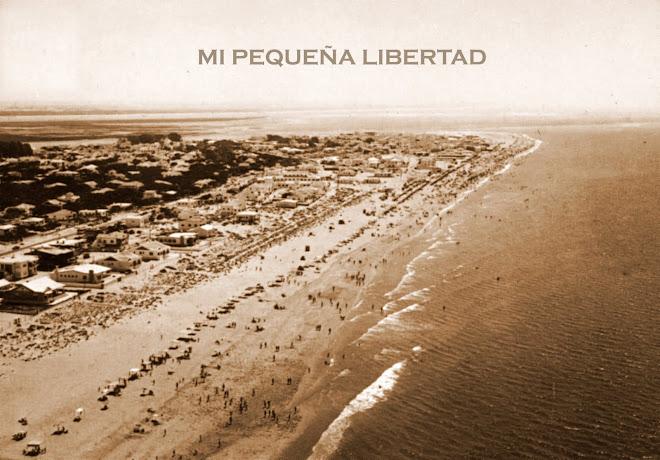 MI PEQUEÑA LIBERTAD