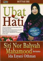 Buku yang mengupas mengenal hati yang sakit dan cara mengubatinya