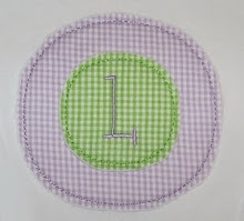 double circle patch