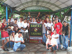 BANTAY-SABONG : KAYBIGA (KALOOKAN) COCKPIT