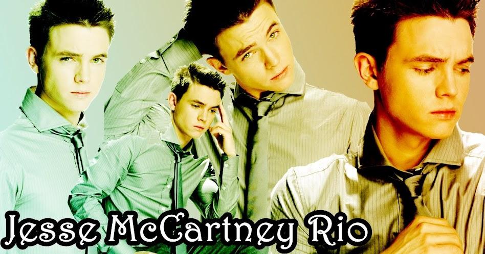 Jesse McCartney Rio
