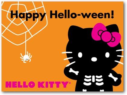Superior Hello Kitty Happy Halloween   YouTube. Mariacandelaria: Halloween