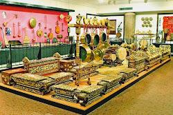 gamelan wayang