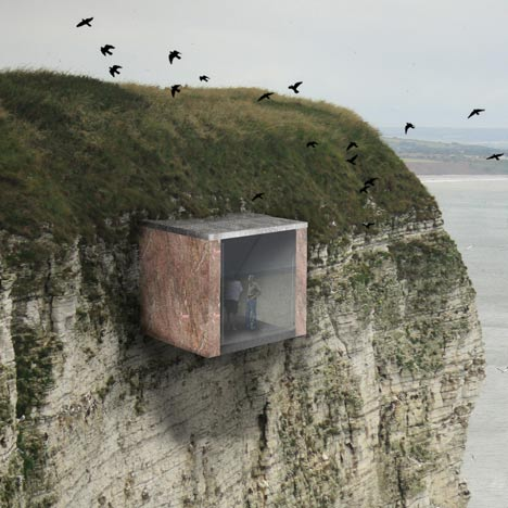 Raf Bempton Bunker In Yorkshire Uk on modern house design in mexico