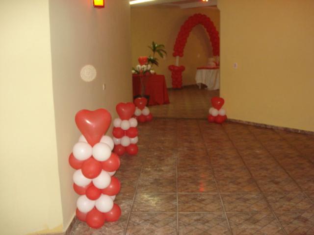 decoracao festa noivado:Fazendo a Festa Decoração Infantil: Noivado