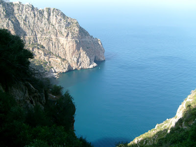 photo bejaia - cap carbon gouraya