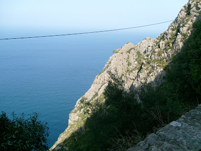 photo bejaia - cap carbon