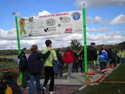 Libertyville Lymewalk 2010