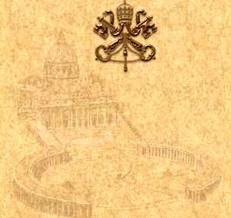 Página oficial de La Santa Sede