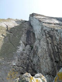 Upper Tier Gogarth