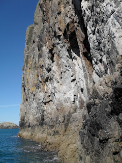 Main Cliff Gogarth