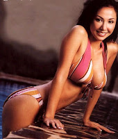 maureen larrazabal, sexy, pinay, swimsuit, pictures, photo, exotic, exotic pinay beauties