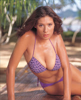 jen rosendahl, sexy, pinay, swimsuit, pictures, photo, exotic, exotic pinay beauties, hot
