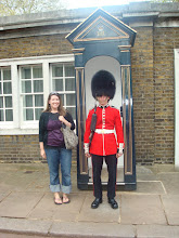 Typical London May 2008