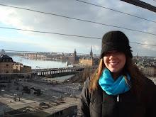 Stockholm Mar 2008