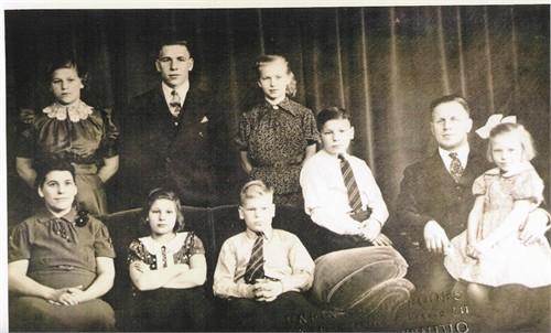 family health history chart. family health history chart.