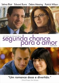 Filme poster Segunda Chance Para O Amor DVDRip Dual Audio