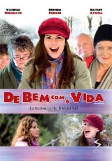 De Bem Com A Vida 2007 Dublado Online
