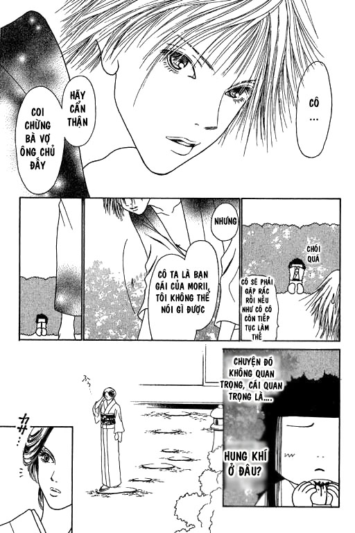 Perfect Girl Evolution chap 10 - Trang 16