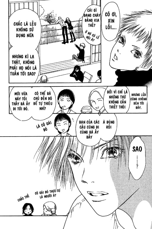 Perfect Girl Evolution chap 10 - Trang 22