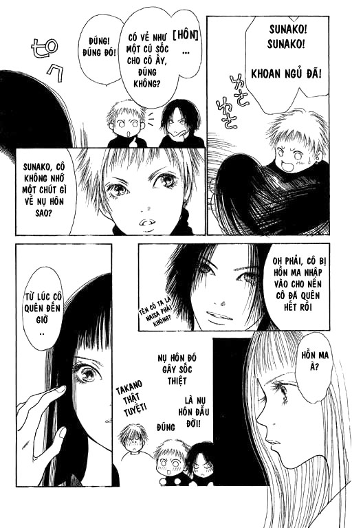 Perfect Girl Evolution chap 10 - Trang 36