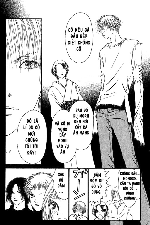 Perfect Girl Evolution chap 10 - Trang 28