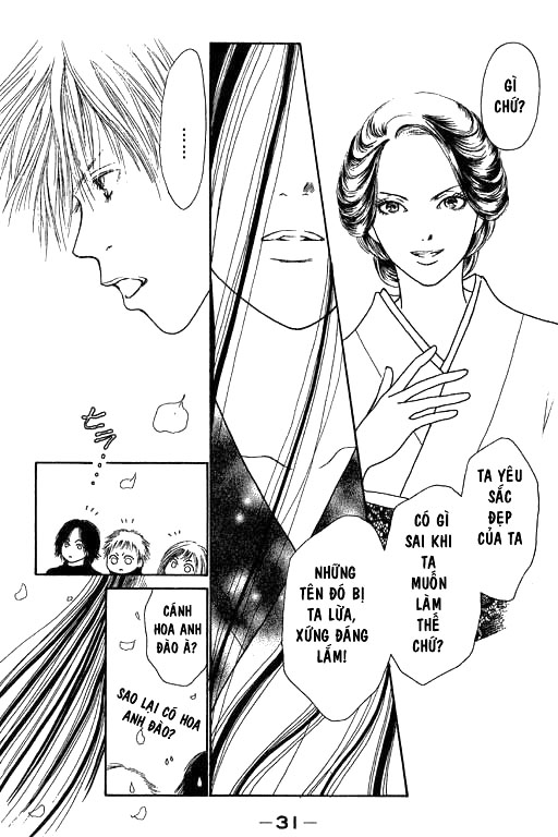 Perfect Girl Evolution chap 10 - Trang 29