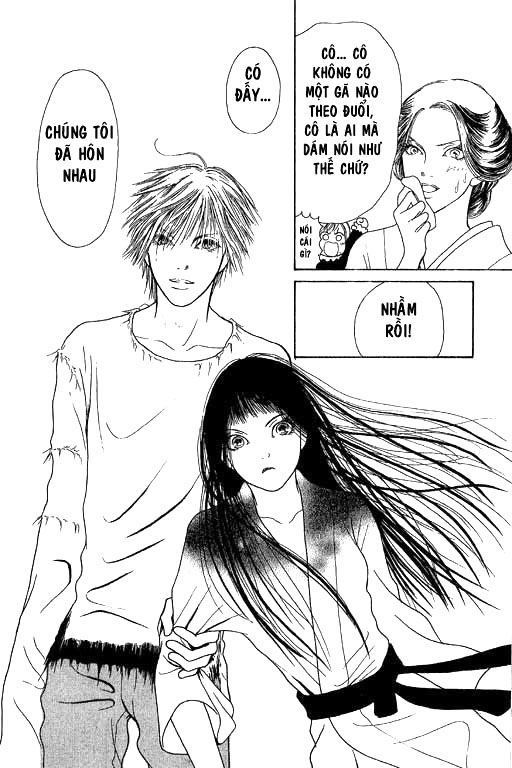 Perfect Girl Evolution chap 10 - Trang 32