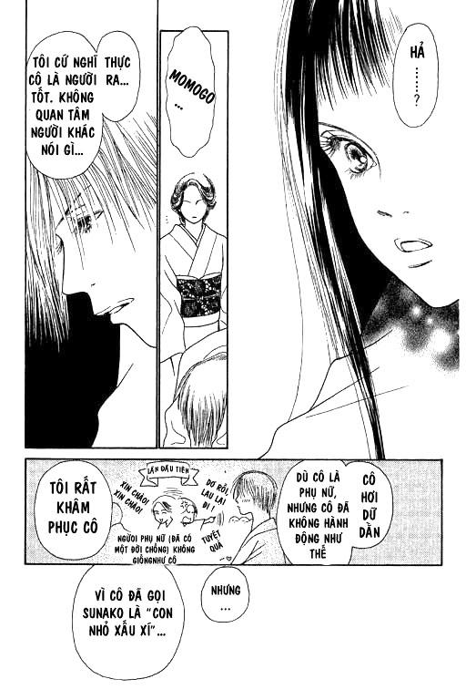 Perfect Girl Evolution chap 10 - Trang 33