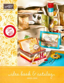 2009 - 2010 new catalog! It's Here!!