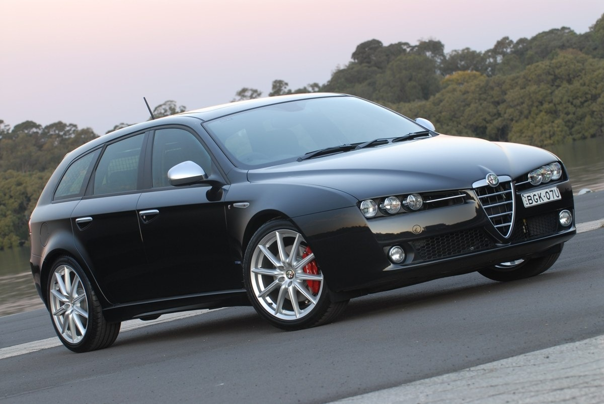 autosmotosymasss alfa romeo 159 para 2011. Black Bedroom Furniture Sets. Home Design Ideas