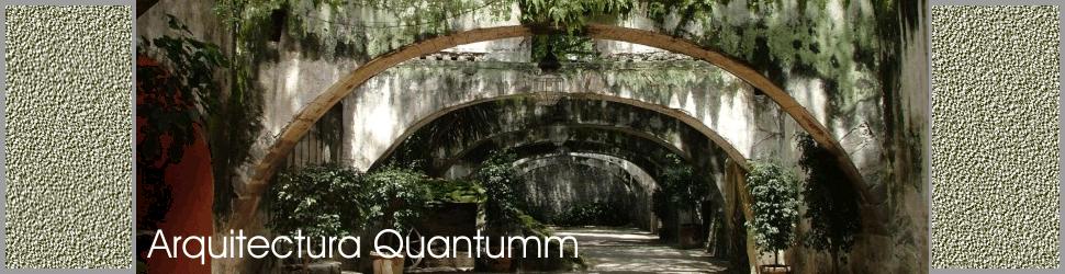 Arquitectura Quantumm