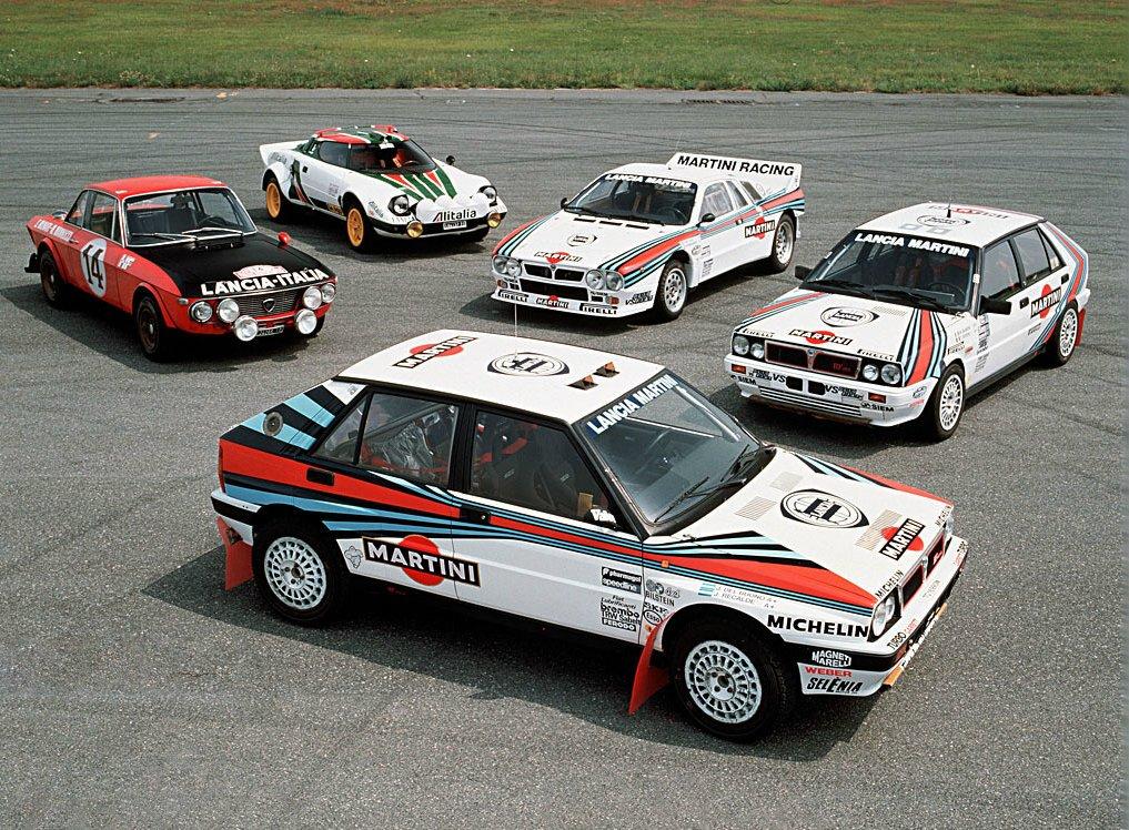 Autosmotosymasss: Lancia Delta HF Integrale el mejor Hot Hatch