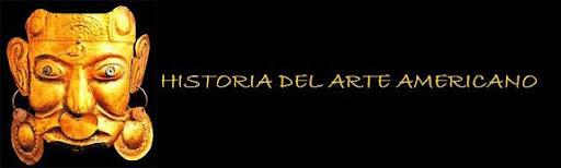 HISTORIA DEL ARTE AMERICANO