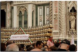 Chianti a Firenze