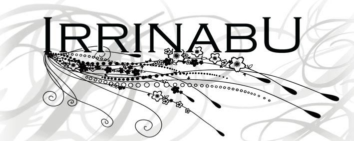 IrrinaBu