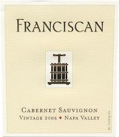franciscan cab 06 CORKSCREWs REVIEWs