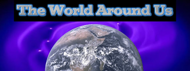 The World Around Us