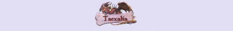 Taexalia