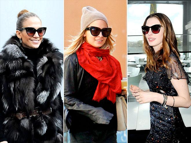 How to Measure Eye Size  Choose Sunglasses | eHow.com