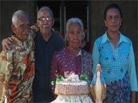 Almrh Bpk. Wens dan Keluarga Sombay
