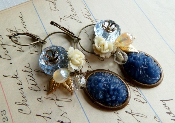 Featured Artist. Stephanie Wright of September Mornings on Etsy