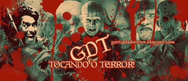 TOCANDO O TERROR!